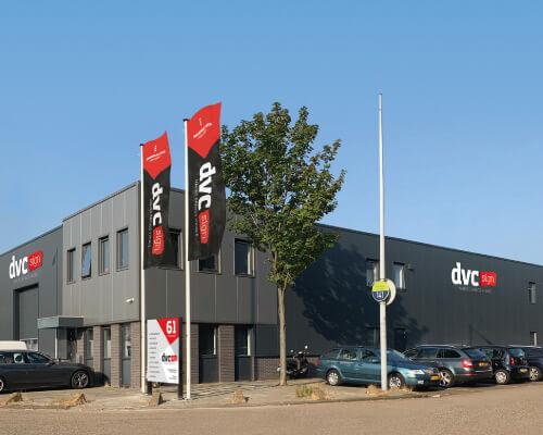 DVCsign Amsterdam